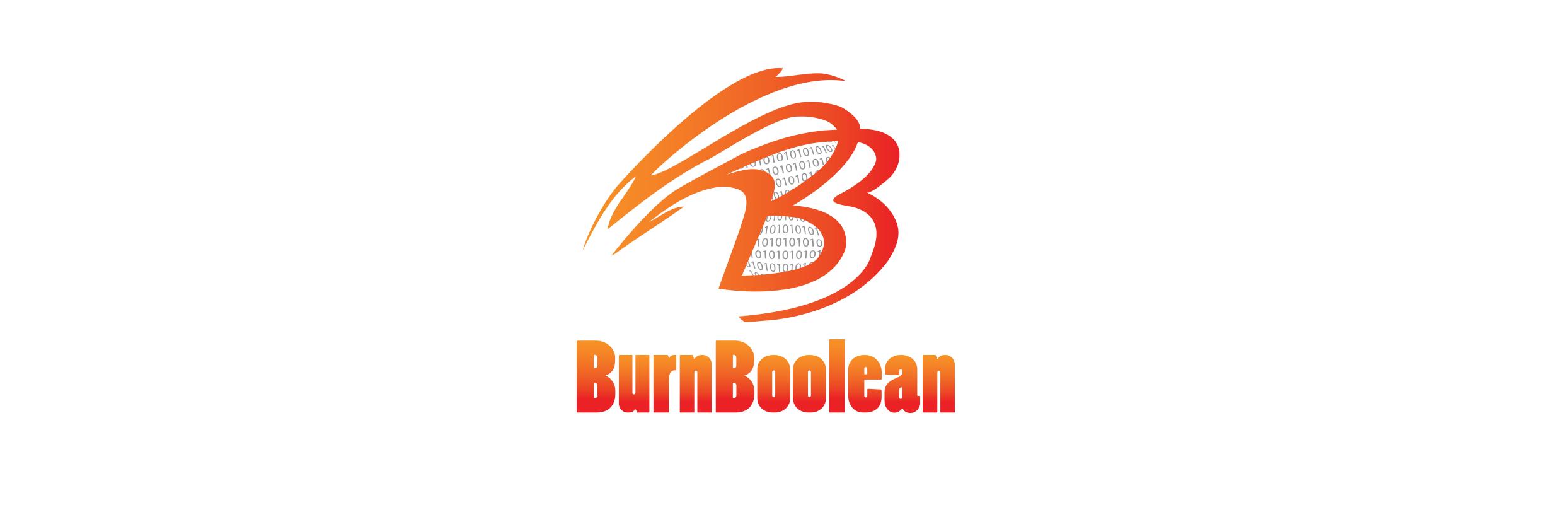 Burnboolean logo
