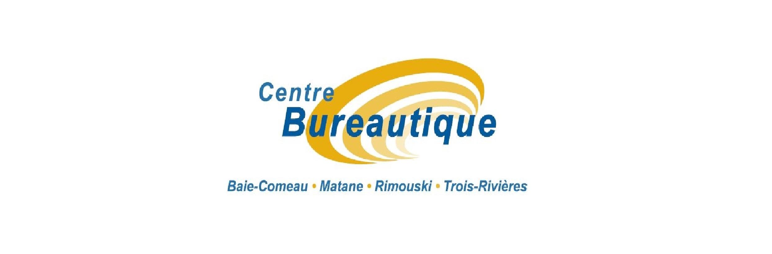 Centre bureautique