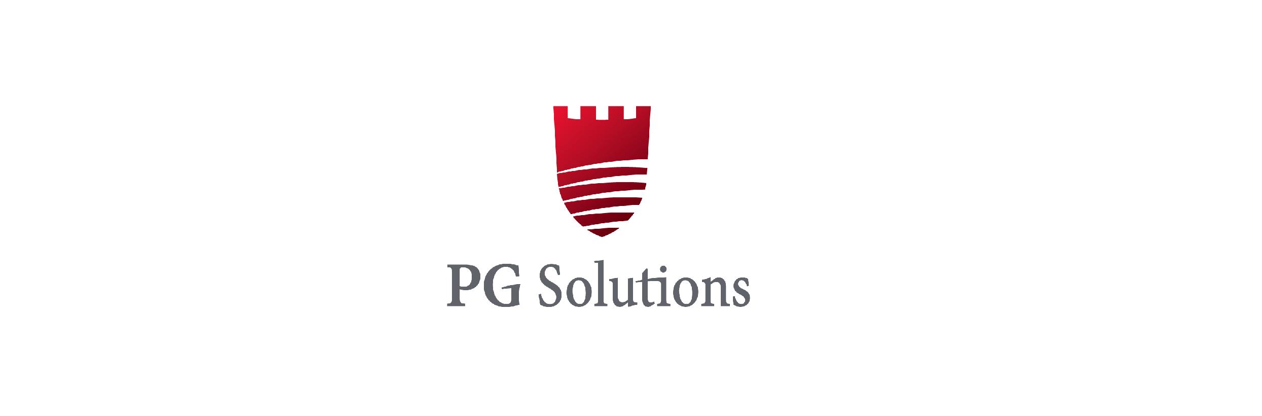 PG Solutions logo