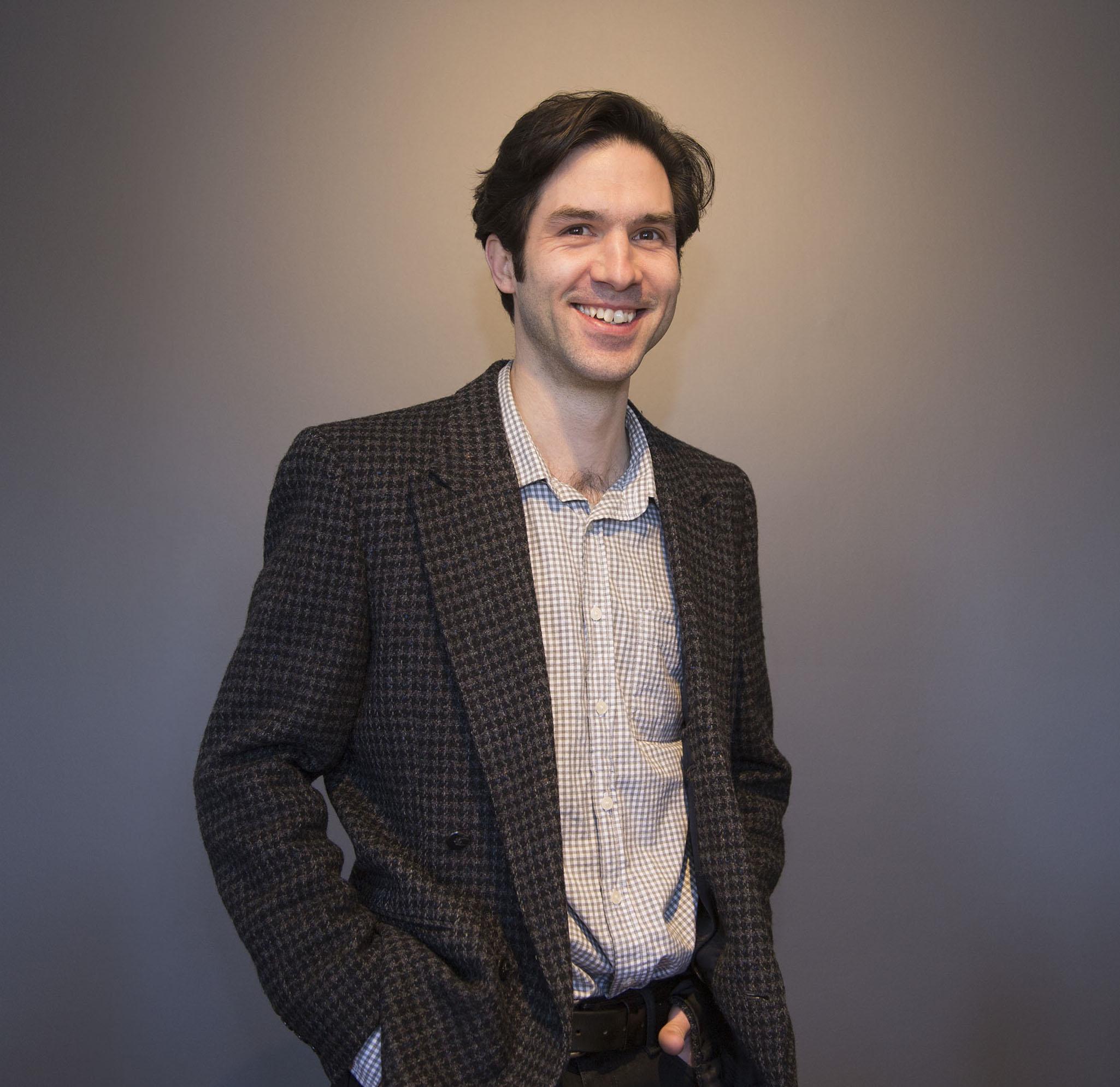 Alexandre Soucy